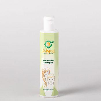 Naturmolke Shampoo