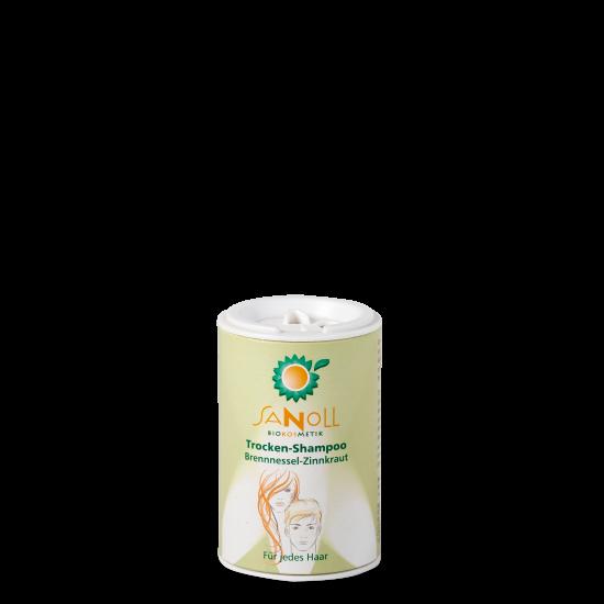 Trocken-Shampoo Brennnessel-Zinnkraut