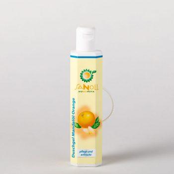 Duschgel Mandelöl-Orange