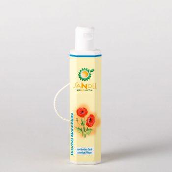 Duschöl Mohnblüte