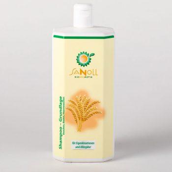 Shampoo-Grundlage (Literware)