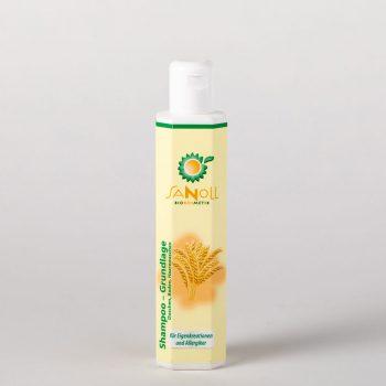 Shampoo-Grundlage