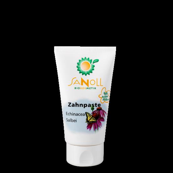 Zahnpaste Echinacea-Salbei