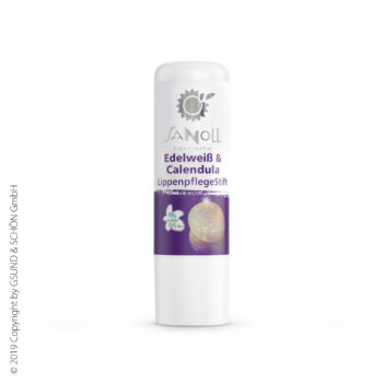 Lippenpflegestift Edelweiß & Calendula