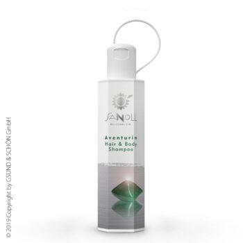 Aventurin Hair & Body Shampoo