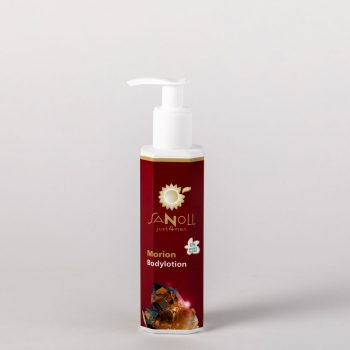 Morion Body Lotion